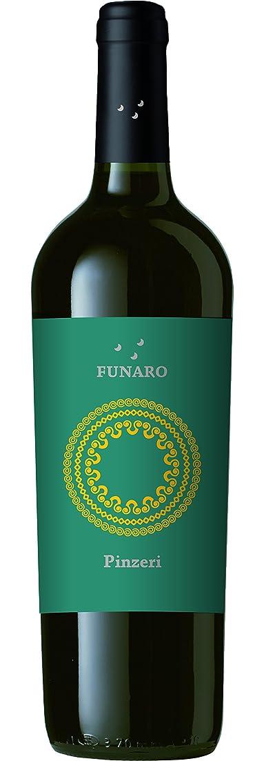 フナロ ピンツェーリ [ 2018 白ワイン 辛口 イタリア 750ml ]