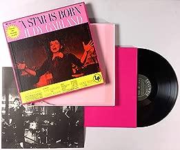 A Star Is Born LP (Vinyl Album) US Columbia
