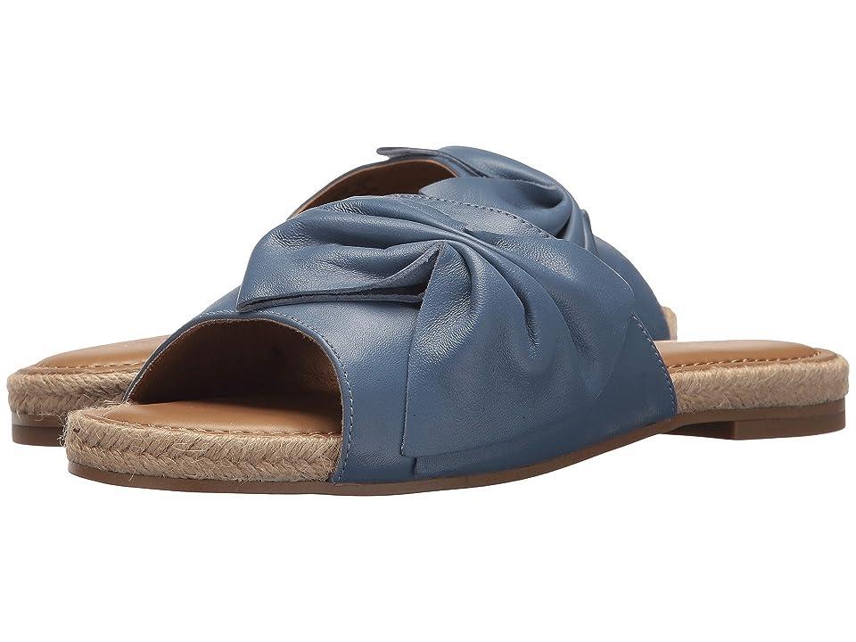 Aerosoles Buttercup (Blue Leather) Women