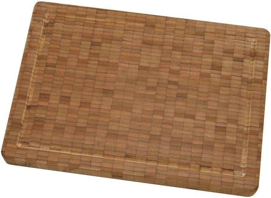 ZWILLING Max 76% OFF J.A. Henckels Bamboo Tucson Mall Cutting Board 10