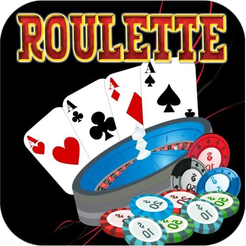 Classic Chips Roulette Casino
