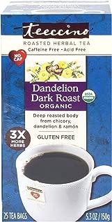 Best coffee flavored tea Reviews
