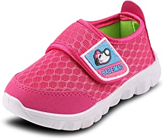 DADAWEN Baby's Boy's Girl's Mesh Light Weight Sneakers Running Shoe