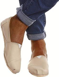Leif Nelson Men Shoes Espadrilles LN-101