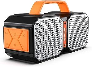 Bluetooth Speakers, Waterproof Outdoor Speakers Bluetooth...