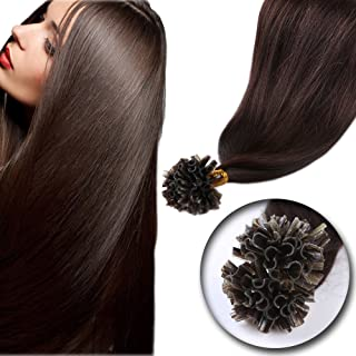 hair extensions keratin bond