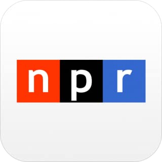 NPR One Web