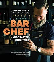 Bar Chef – Handcrafted Cocktails