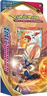 Pokemon Epée et Bouclier-Série 1: Starter, modèle aléatoire