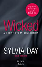 Wicked: Featuring the Sunday Times bestselling author of Bared to You (Short Story Collection)