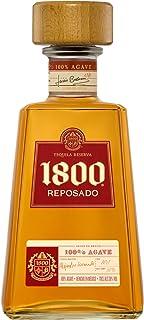 1800 Tequila Reposado von Jose Cuervo 1 x 0.7 l