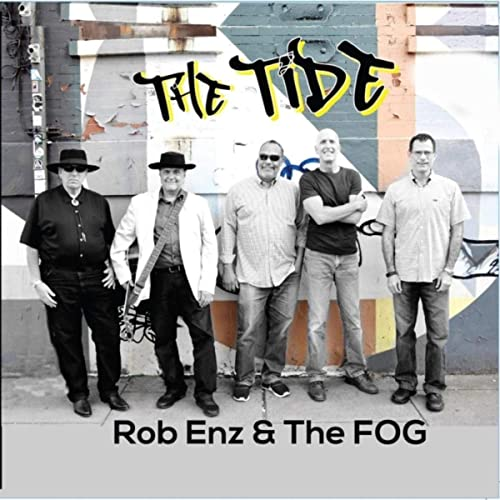 The Tide by Rob Enz & the Fog on Amazon Music - Amazon com