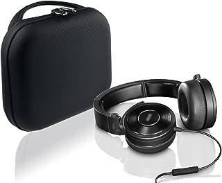 Headphone Case for ATH-M50, M50X, ANC29; SONY MDRXB950, XB950AB, XB950N1, XB950b1, MDRXB650, MDRXB920, MDRZX770; Beoplay H7, H8, H4, H6, H9; Plantronics BackBeat PRO 2; Bose Quietcomfort 35, 25, 15, 3
