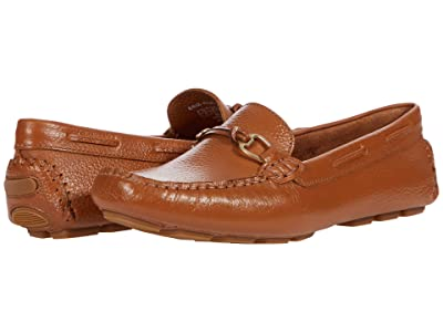 Rockport Bayview Loafer (Tan) Women