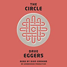 dave eggers audiobook
