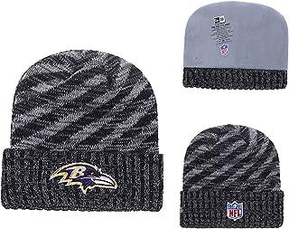ravens winter hat