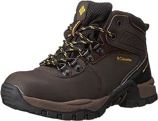Columbia Youth Newton Ridge 防水登山靴(小童/大童)