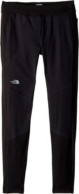 Progressor Hybrid Tights (Little Kids/Big Kids)