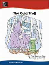 The Cold Troll (On Level, Grade 1)