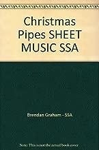Christmas Pipes SHEET MUSIC SSA