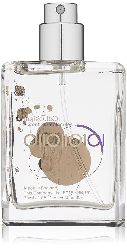 パフ宿命国旗エセントリック?モレキュールズ Molecule 01 Parfum Spray Refill 30ml