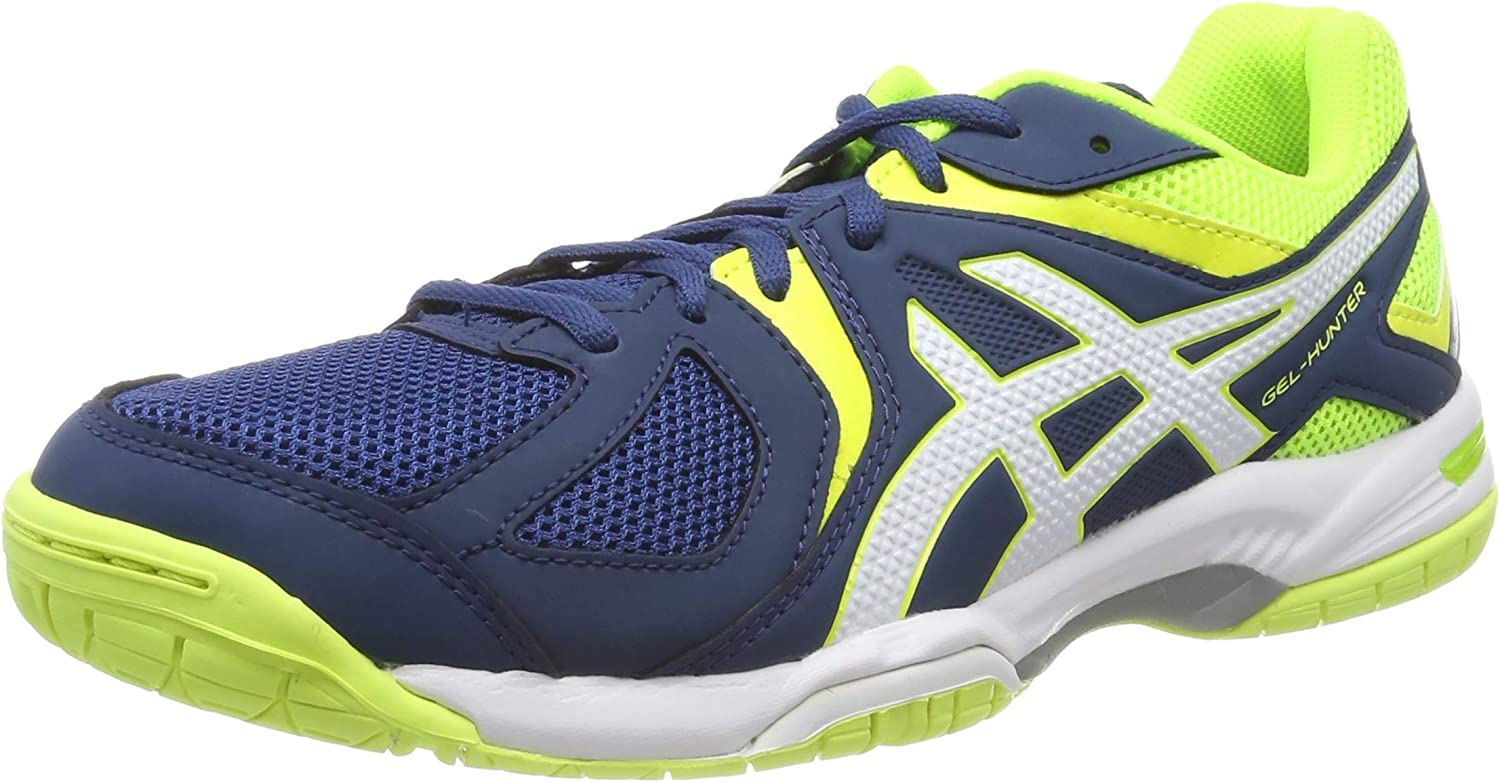 ASICS Unisex-Erwachsene Gel-Hunter 3 R507y-5801 Cross-Trainer