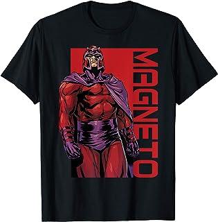 Marvel X-Men Magneto Villainous Mutant T-Shirt