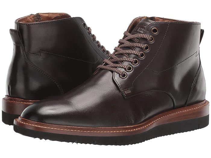 Steve Madden  Admyral (Chocolate) Mens Boots