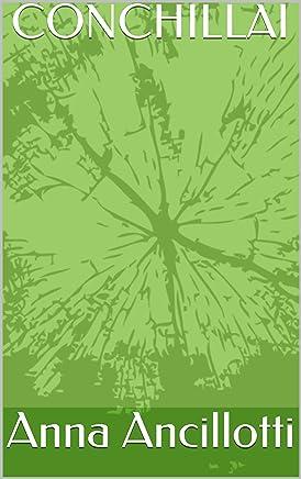 CONCHILLAI (La saga dei Ridondini Vol. 1)