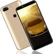 "XGODY 3G GSM Unlocked Cell Phones 5.5"" inch 18:9 IPS Screen Display 5MP Dual Camera.."