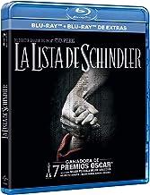 La lista de Schindler (BD + BD Extras) [Blu-ray]