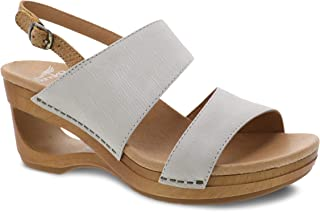 Dansko Women's Tamia Wedge Sandal