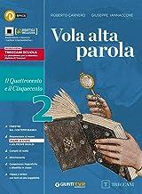 Scaricare Libri Vola alta parola. Per le Scuole superiori. Con e-book. Con espansione online: 2 PDF