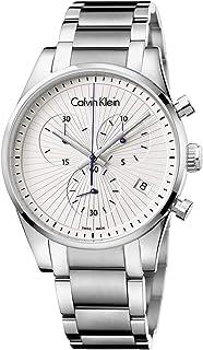 Calvin Klein Steadfast K8S27146 Stainless Steel Analog Casual Watch for Men