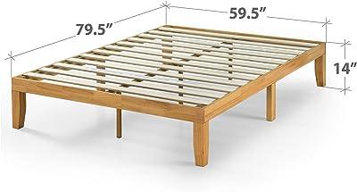 MUEBLIX.COM | Somier Eco para Cama 90 x 180 cm | Somier con 4 ...