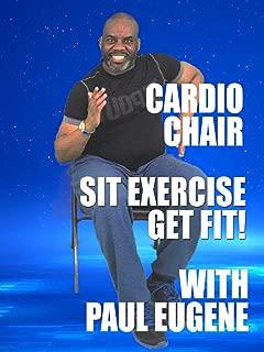 Cardio Chair