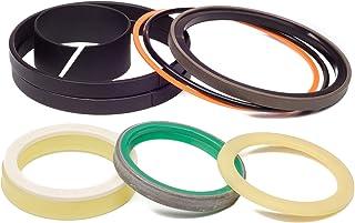 Kit King - Case 1543273C1 / Case G109423 / Case G105545 Aftermarket Hydraulic Cylinder Seal Kit, Drott, Cruz-Air, 450 455 550 580 650 680 780 850 855 1085 1086 1150 1155 1285 1286 1450 1450 1550