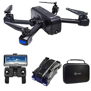 Contixo F22 FPV Foldable Drone