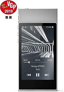 [FiiO]M7 [Silver/シルバー]