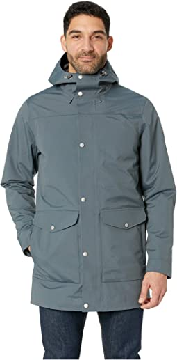 Greenland Eco-Shell Jacket