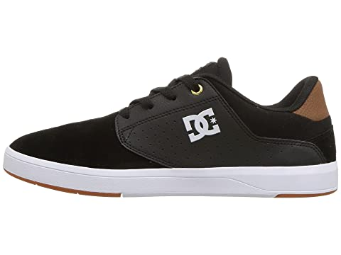Blanco DC Plaza TC Negro Marrón P86qF