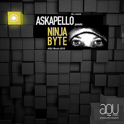 Ninja Byte (Paper Square Remix) by Askapello on Amazon Music ...