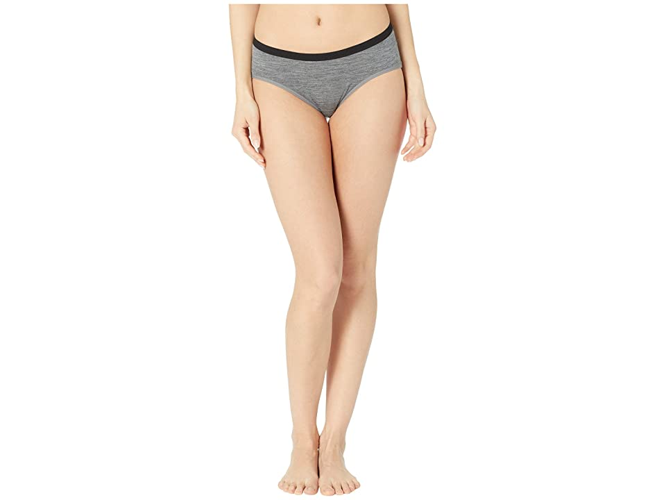 Icebreaker Siren Hipkini (Gritstone Heather) Women