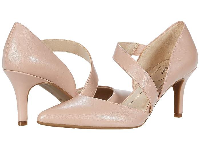 LifeStride  Suki (True Blush) Womens 1-2 inch heel Shoes