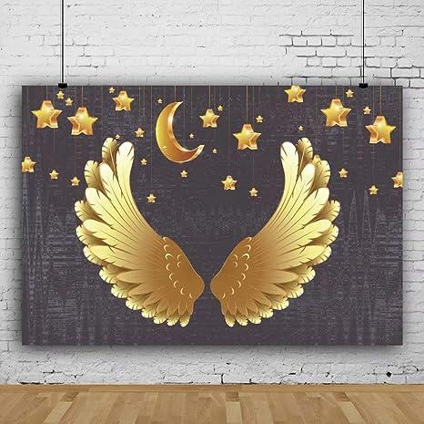 7x10 FT Constellation Vinyl Photography Backdrop,Realistic Celestial Gemini Leo Pisces Sagittarius Galactic Background for Baby Birthday Party Wedding Graduation Home Decoration