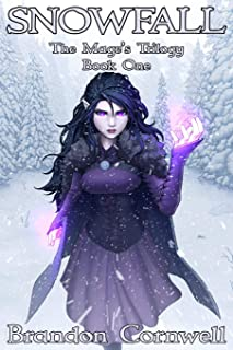 Snowfall: Dynasty of Storms IV