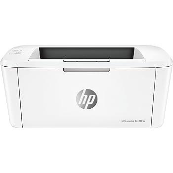 HP LaserJet Pro M15a - Impresora láser monocromo, USB 2.0 (W2G50A)