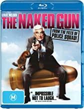 The Naked Gun (Blu-ray)