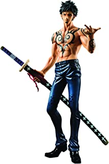 Megahouse One Piece: Portrait of Pirates Trafalgar Law Limited Edition Version 2.5 PVC Figure (1:8 Scale)