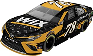 Lionel Racing Martin Truex Jr #78 Wix Filters 2017 Toyota Camry 1:64 Scale Diecast Car.